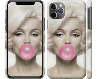Чехол Мэрлин Монро для iPhone 11 Pro Max