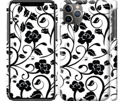 Чехол Узор 75 для iPhone 11 Pro Max