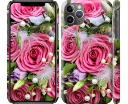 Чехол Нежность для iPhone 11 Pro Max