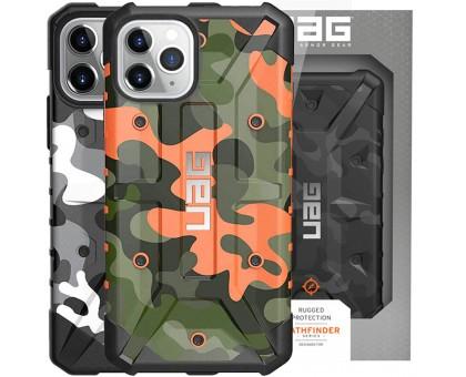 Ударопрочный чехол UAG Pathfinder камуфляж для Apple iPhone 11 Pro Max (6.5)