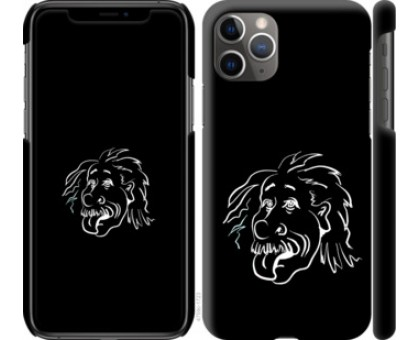 Чехол Эйнштейн для iPhone 11 Pro Max