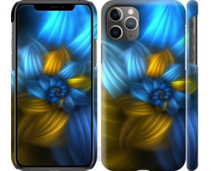 Чехол Узор 46 для iPhone 11 Pro Max