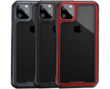 Чехол iPaky TPU+PC Mofull Series для Apple iPhone 11 Pro Max (6.5)