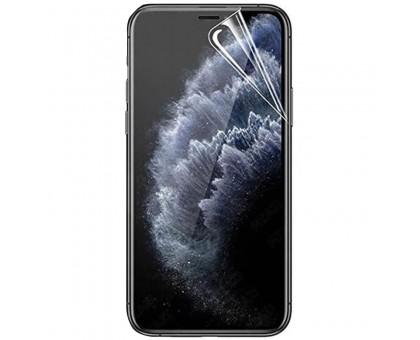 Гидрогелевая пленка (тех.пак) для Apple iPhone 11 Pro Max (6.5) / XS Max