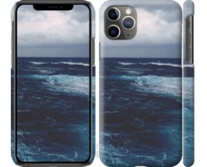 Чехол Океан для iPhone 11 Pro Max