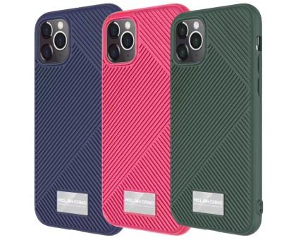 TPU накладка Molan Cano Jelline series для Apple iPhone 11 Pro Max (6.5)