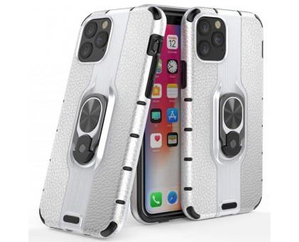 Ударопрочный чехол Transformer Alita под магнитный держатель для Apple iPhone 11 Pro Max (6.5)