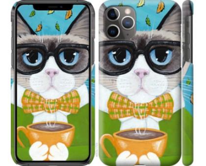 Чехол CatandCoffee для iPhone 11 Pro Max