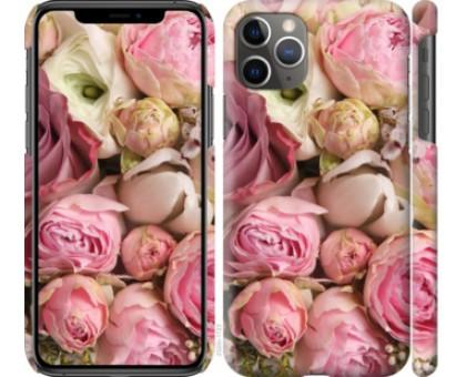 Чехол Розы v2 для iPhone 11 Pro Max