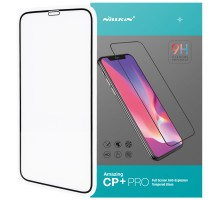 "Защитное стекло Nillkin (CP+PRO) для Apple iPhone 11 Pro Max (6.5"") / XS Max (6.5"")"