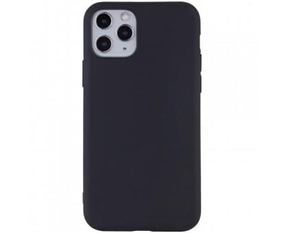 Чехол TPU Epik Black для Apple iPhone 11 Pro Max (6.5)