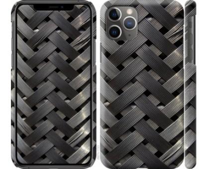 Чехол Металлические фоны для iPhone 11 Pro Max