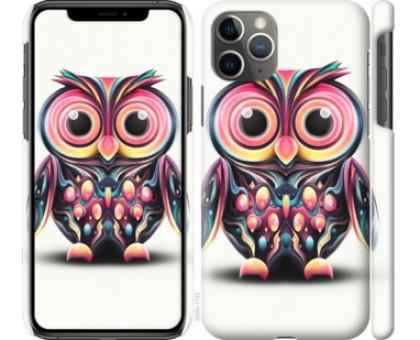 Чехол Сова v3 для iPhone 11 Pro Max