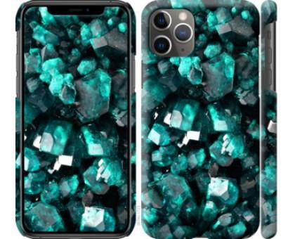 Чехол Кристаллы 2 для iPhone 11 Pro Max
