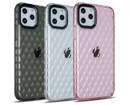 TPU чехол Protect Prism для Apple iPhone 11 Pro Max (6.5)