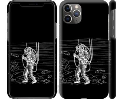 Чехол Дайвер для iPhone 11 Pro Max
