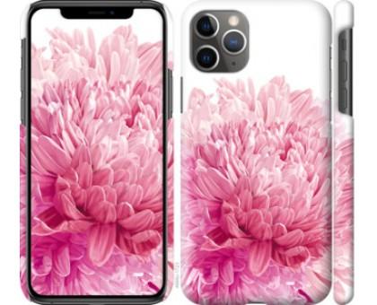 Чехол Хризантема для iPhone 11 Pro Max