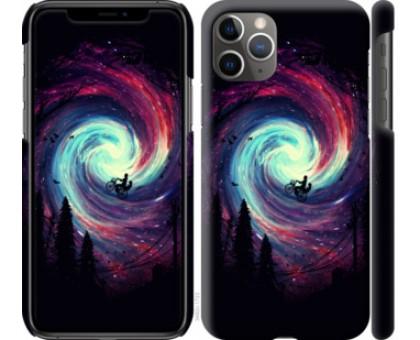 Чехол Навстречу приключениям для iPhone 11 Pro Max