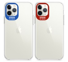 "TPU чехол Epic clear flash для Apple iPhone 11 Pro Max (6.5"")"