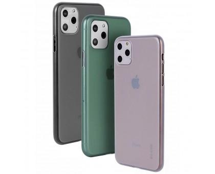 TPU чехол G-Case Colourful series для Apple iPhone 11 Pro Max (6.5)