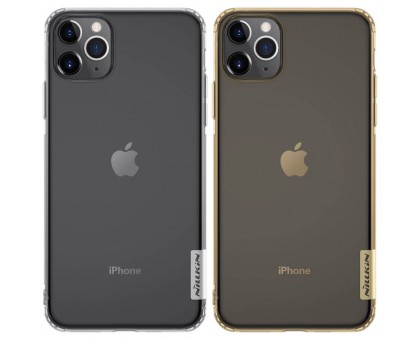 TPU чехол Nillkin Nature Series для Apple iPhone 11 Pro Max (6.5)