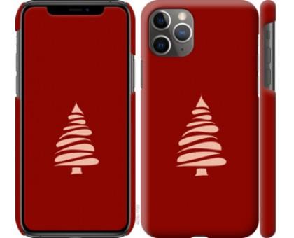 Чехол Новогодний 15 для iPhone 11 Pro Max