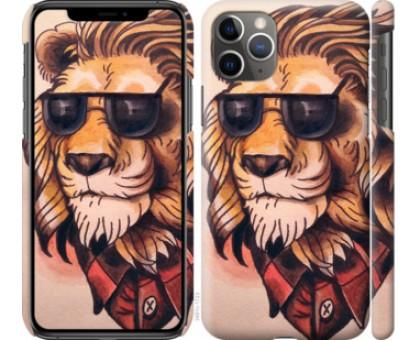 Чехол Lion 2 для iPhone 11 Pro Max