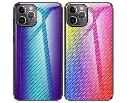 TPU+Glass чехол Twist для Apple iPhone 11 Pro Max (6.5)