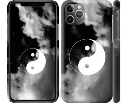Чехол Инь и Янь для iPhone 11 Pro Max