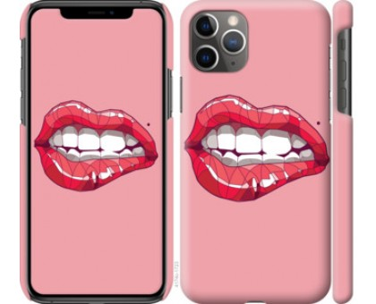 Чехол Sexy lips для iPhone 11 Pro Max