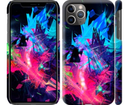 Чехол Абстрактный чехол для iPhone 11 Pro Max
