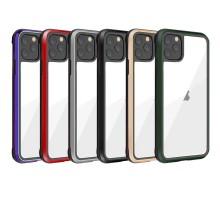 "Чехол PC+TPU+Metal K-DOO Ares для Apple iPhone 12 Pro Max (6.7"")"