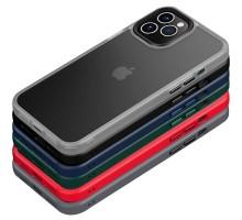 "TPU+PC чехол Metal Buttons для Apple iPhone 12 Pro Max (6.7"")"