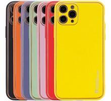 "Кожаный чехол Xshield для Apple iPhone 12 Pro Max (6.7"")"