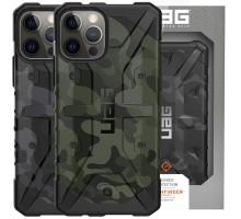 """Ударопрочный чехол UAG Pathfinder камуфляж для Apple iPhone 12 Pro Max (6.7"""")"""