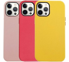 "Кожаный чехол K-Doo Noble Collection для Apple iPhone 12 Pro Max (6.7"")"