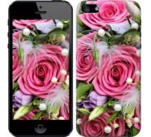 Чехол Нежность для iPhone 5/5S/SE