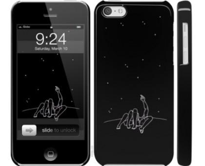 Чехол Романтика для iPhone 5c