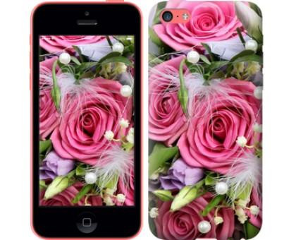 Чехол Нежность для iPhone 5c