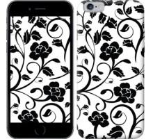 Чехол Узор 75 для iPhone 6/6s (4.7'')