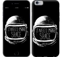 Чехол I need more space для iPhone 6/6s (4.7'')