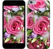 Чехол Нежность для iPhone 6/6s (4.7'')