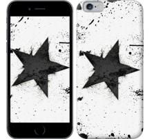 Чехол Звезда для iPhone 6/6s (4.7'')