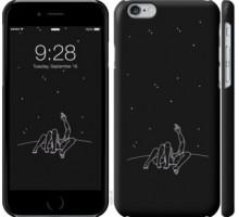 Чехол Романтика для iPhone 6/6s (4.7'')