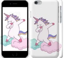Чехол Единорог для iPhone 6 plus/6s plus (5.5'')