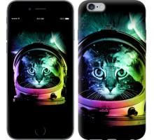 Чехол Кот-астронавт для iPhone 6 plus/6s plus (5.5'')
