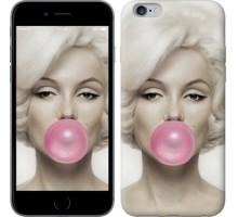Чехол Мэрлин Монро для iPhone 6 plus/6s plus (5.5'')
