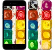 Чехол Палитра красок для iPhone 6 plus/6s plus (5.5'')