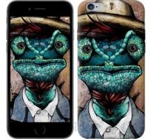 Чехол Хамелеон в розыске для iPhone 6 plus/6s plus (5.5'')