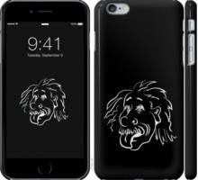 Чехол Эйнштейн для iPhone 6 plus/6s plus (5.5'')